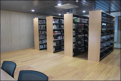 도서관 열람실